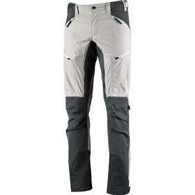 Lundhags Makke Spodnie Mężczyźni, asphalt/granite